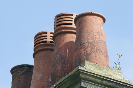 chimneys and roofs st andrews